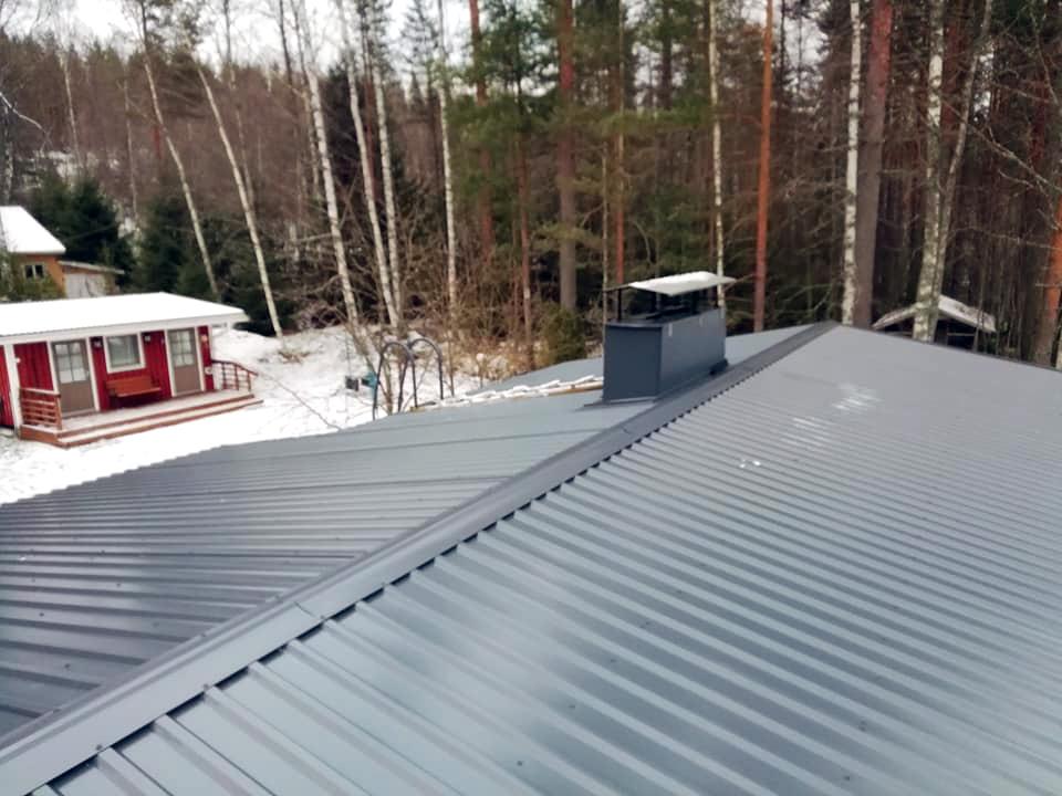 katon huolto